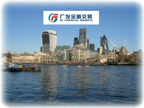 London Stock Exchange welcomes China's GF Financial Markets as Newest Member