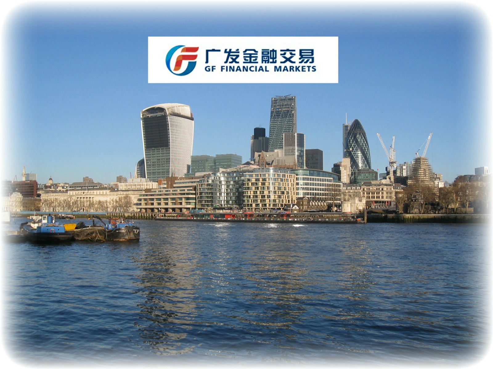 GF Financial Markets (UK) Ltd, City of London